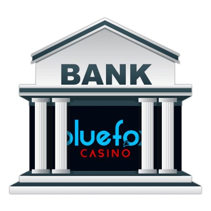 Bluefox Casino - Banking casino