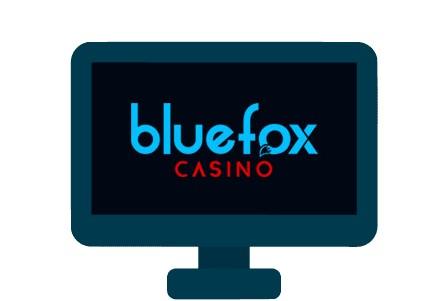 Bluefox Casino - casino review