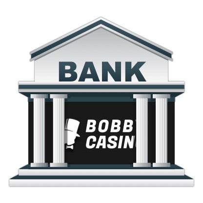 Bobby Casino - Banking casino