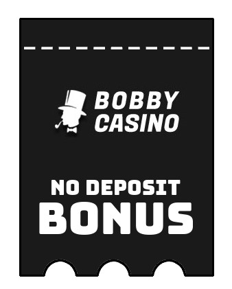 Bobby Casino - no deposit bonus CR