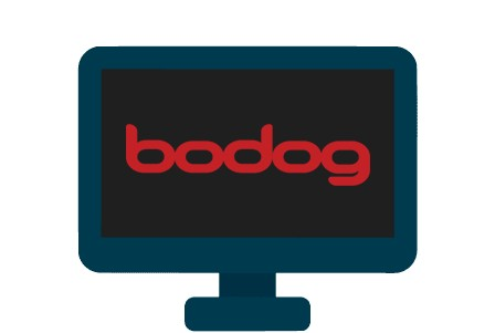Bodog - casino review