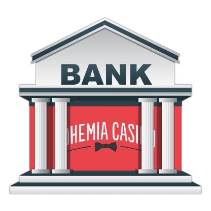 Bohemia Casino - Banking casino
