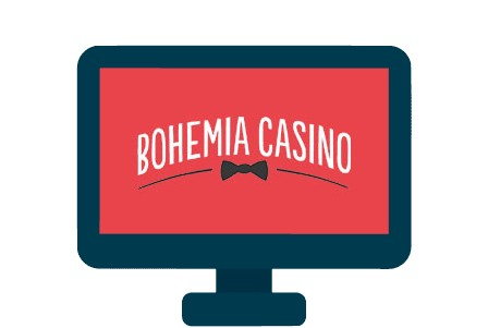 Bohemia Casino - casino review