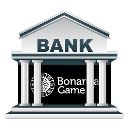 Bonanza Game Casino - Banking casino