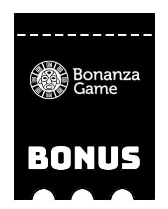 Latest bonus spins from Bonanza Game Casino