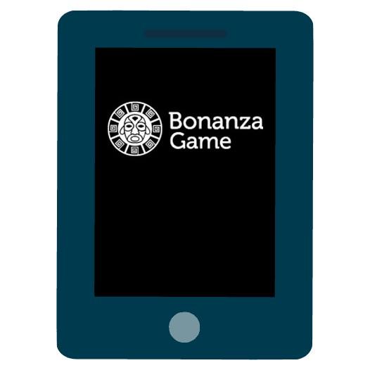 Bonanza Game Casino - Mobile friendly