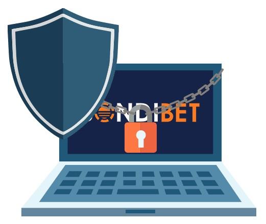 BondiBet - Secure casino