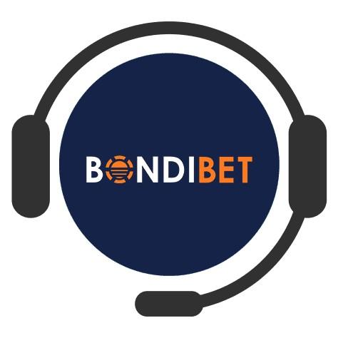 BondiBet - Support