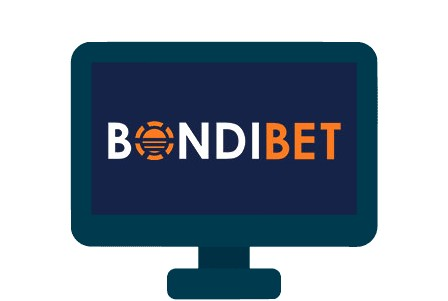 BondiBet - casino review