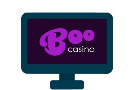 BooCasino - casino review