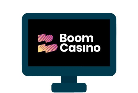 Boom Casino - casino review