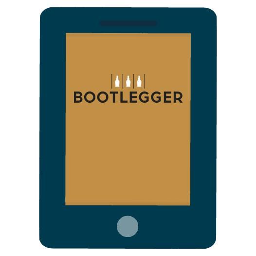 Bootlegger Casino - Mobile friendly