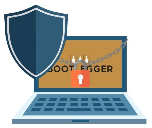 Bootlegger Casino - Secure casino