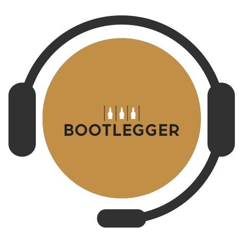 Bootlegger Casino - Support