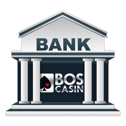 Boss Casino - Banking casino