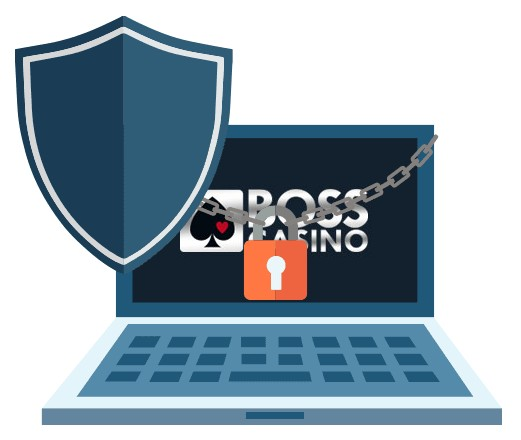 Boss Casino - Secure casino