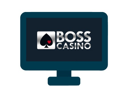 Boss Casino - casino review