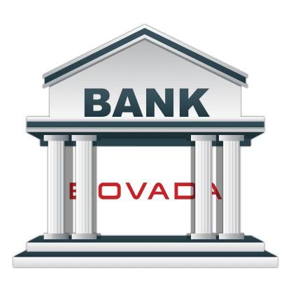 Bovada - Banking casino