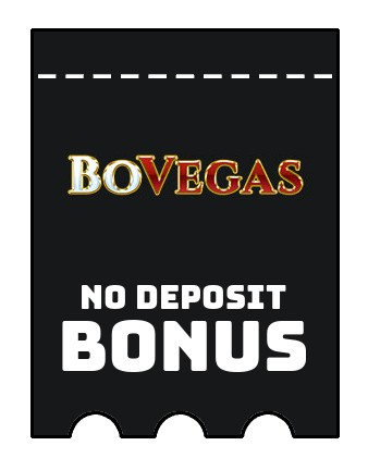 BoVegas Casino - no deposit bonus CR