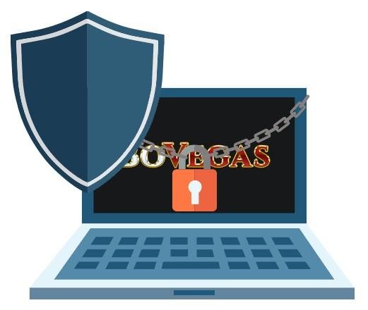 BoVegas Casino - Secure casino