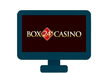 Box 24 Casino - casino review