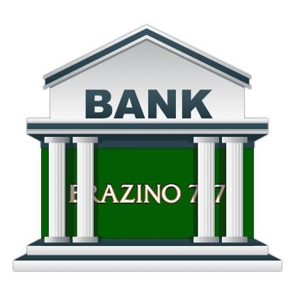 Brazino777 - Banking casino