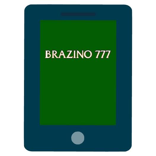 Brazino777 - Mobile friendly