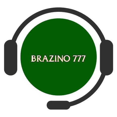 Brazino777 - Support