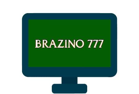 Brazino777 - casino review