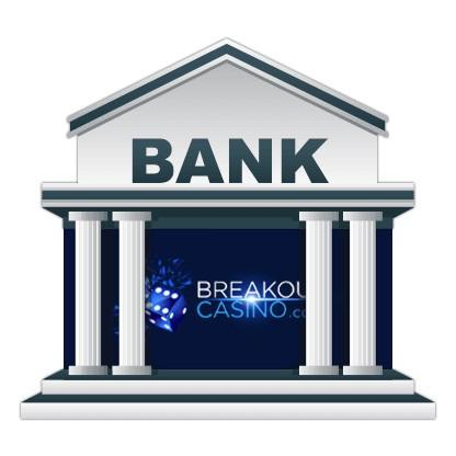Breakout Casino - Banking casino