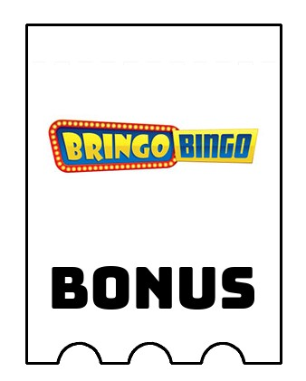 Latest bonus spins from Bringo Bingo