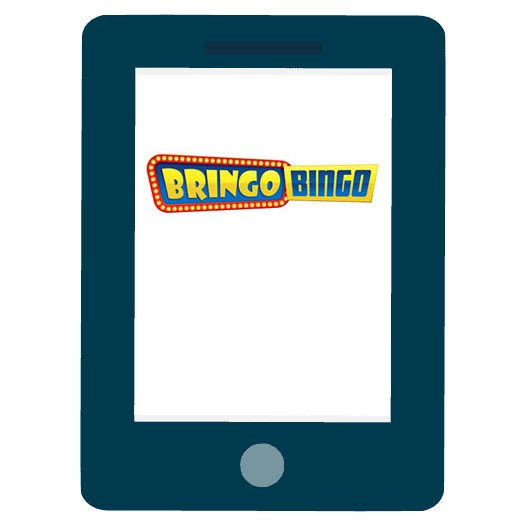 Bringo Bingo - Mobile friendly