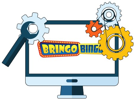 Bringo Bingo - Software