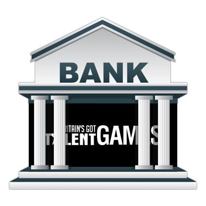 Britains Got Talent Games Casino - Banking casino