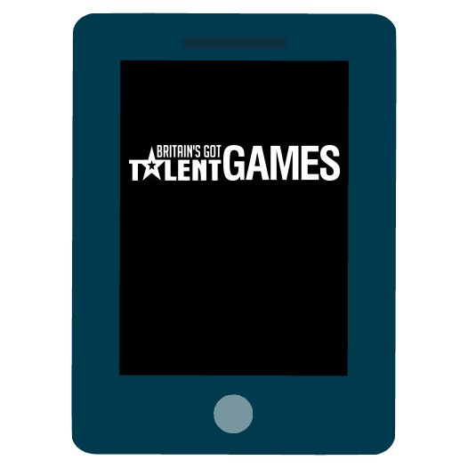 Britains Got Talent Games Casino - Mobile friendly