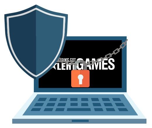 Britains Got Talent Games Casino - Secure casino