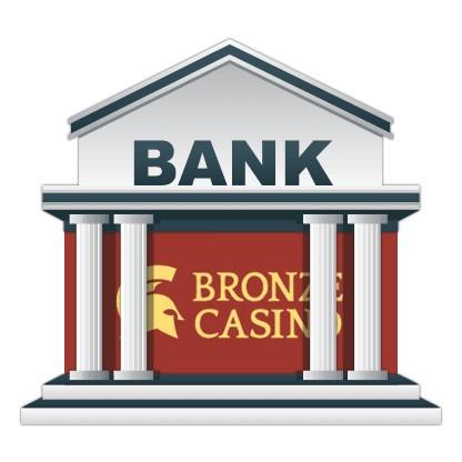 Bronze Casino - Banking casino