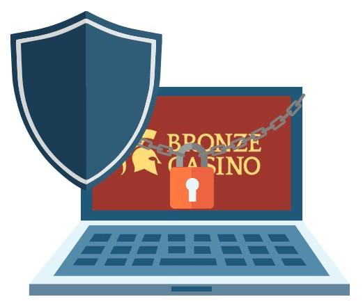 Bronze Casino - Secure casino