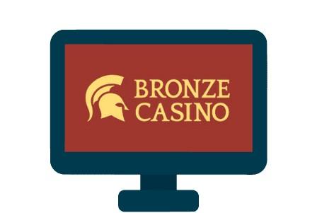 Bronze Casino - casino review