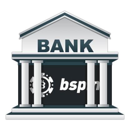bspin - Banking casino