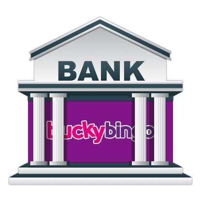 Bucky Bingo Casino - Banking casino