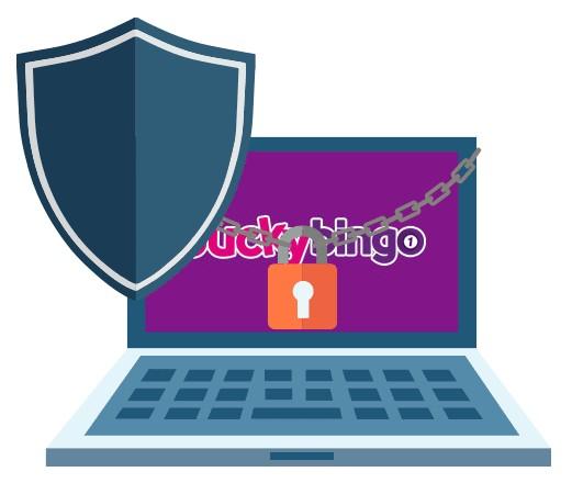 Bucky Bingo Casino - Secure casino