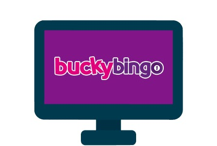 Bucky Bingo Casino - casino review