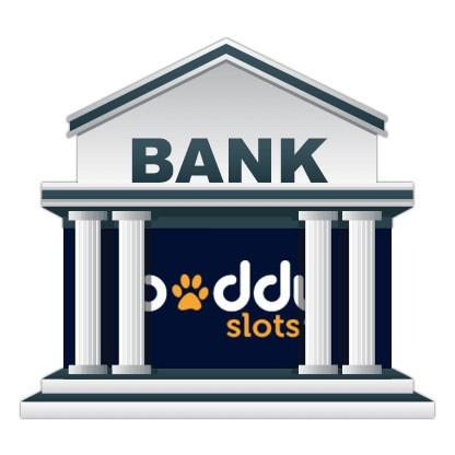 Buddy Slots Casino - Banking casino