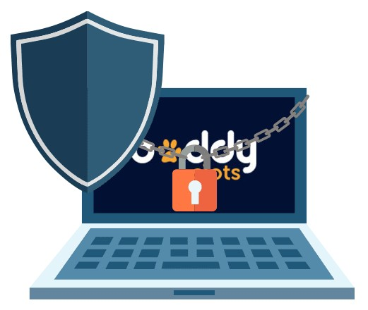 Buddy Slots Casino - Secure casino