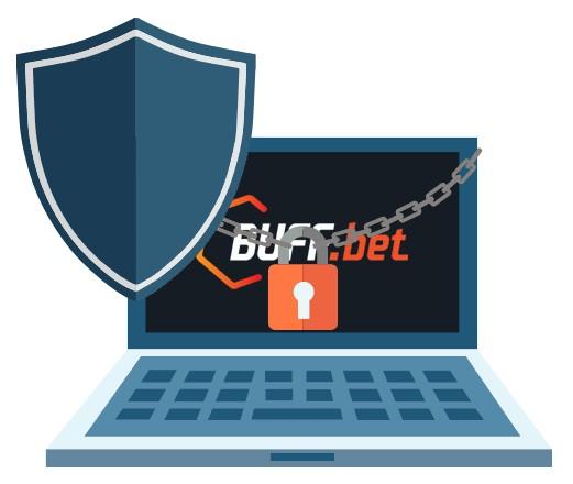 Buff bet - Secure casino