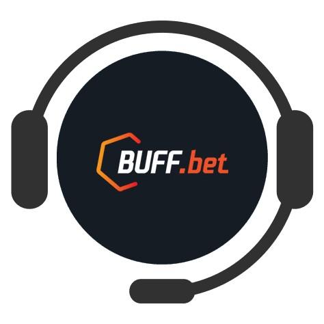 Buff bet - Support