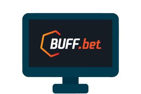 Buff bet - casino review
