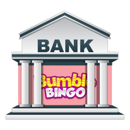 Bumble Bingo Casino - Banking casino
