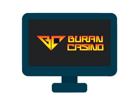 Buran Casino - casino review